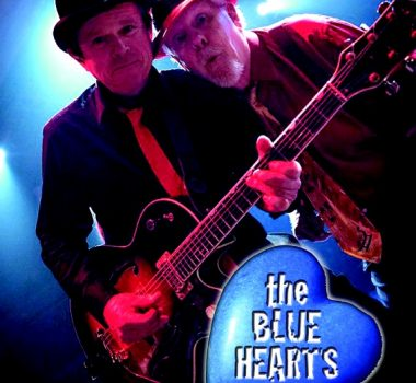 The Blue Hearts - The Dream Cafe